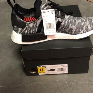 best sneakers 2a66e 2677a Adidas NMD_R1 PK CQ2444 Boutique